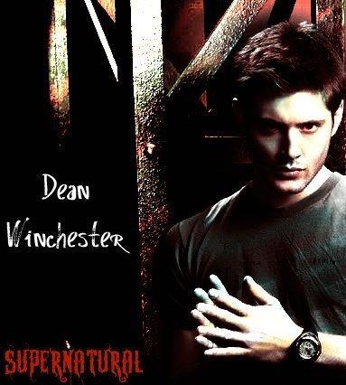 Dean Winchester: Edited