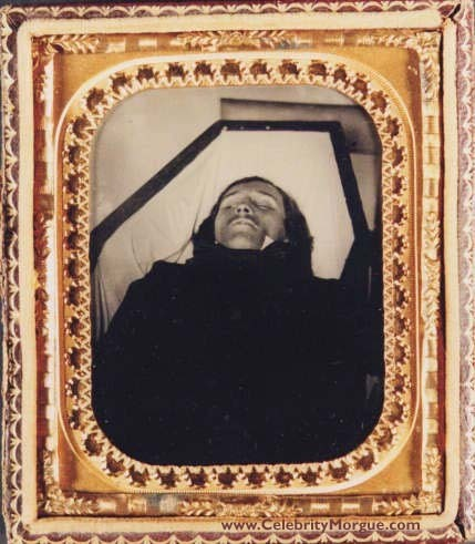 Death Photo - edgar-allan-poe Photo