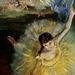 Degas - fine-art icon