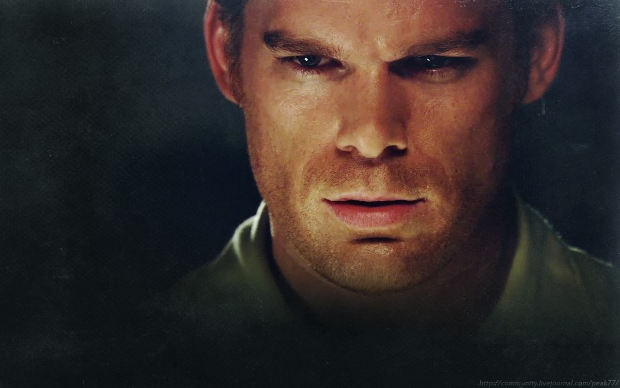 Dexter Images Dexter Hd Wallpaper And Background Photos