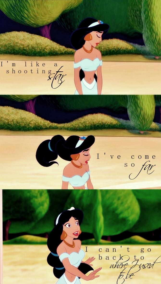 Disney Princess Song