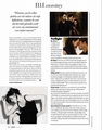 ELLE - Belgica (August) - twilight-series photo