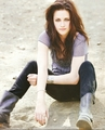 EW New Outtake Kristen Stewart (2009) - twilight-series photo