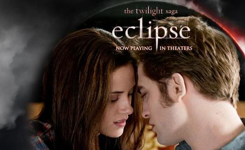 Eclipse 팬 arts xxx
