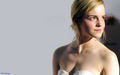 Emma Watson Emp Awards 2008 wallpaper