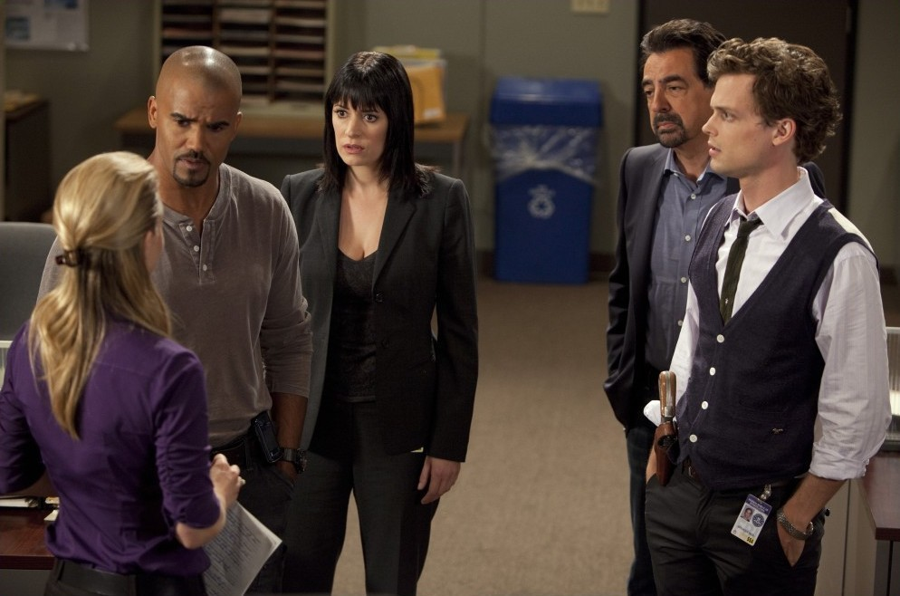 jj dating criminal minds Criminal minds' milestone 200th episode has finally revealed jj and matt cruz's secret when she was away from the team two seasons ago how will the team react to what she had been forced to do back then.