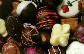 European chocolate :)