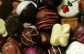 European chocolat :)