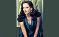 Eva Green (new) - eva-green wallpaper