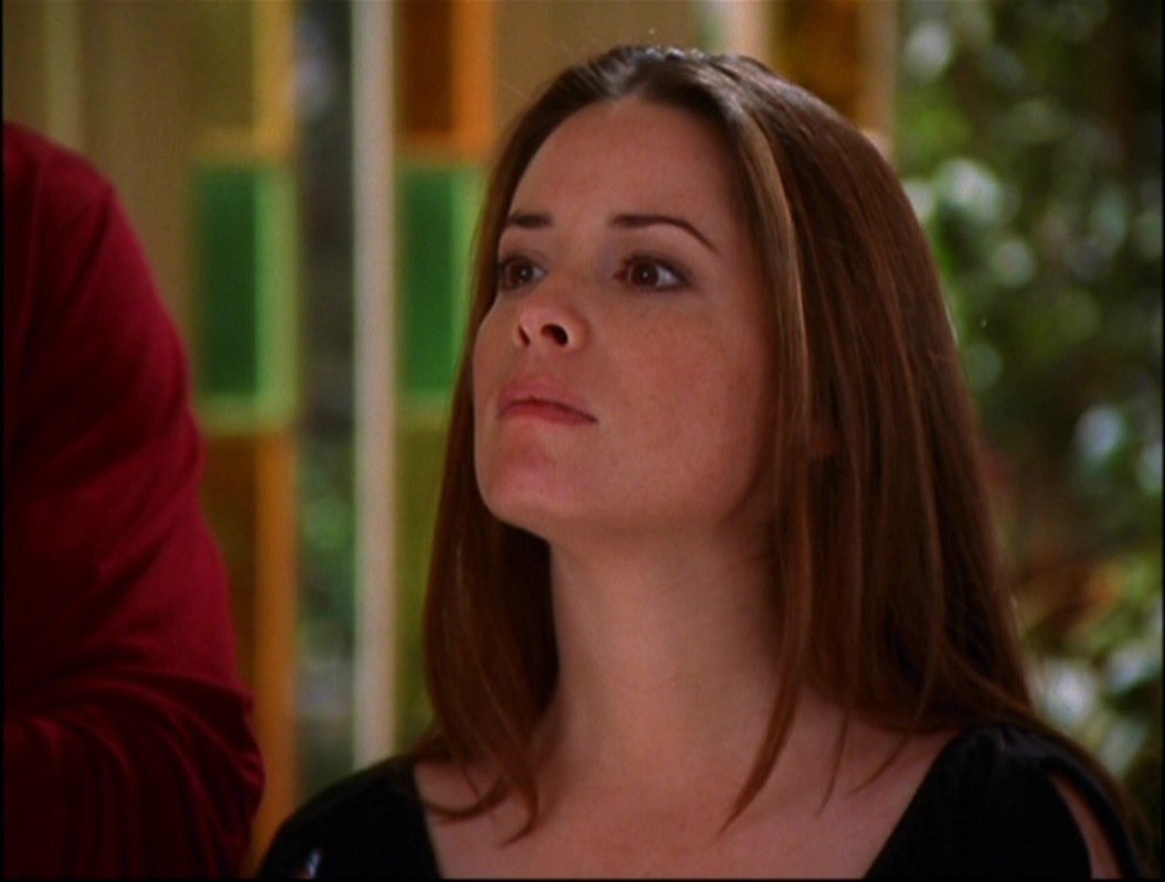 image Holly marie combs in a reason to believe scandalplanetcom