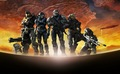 HALO REACH NOBLE TEAM - halo-reach photo