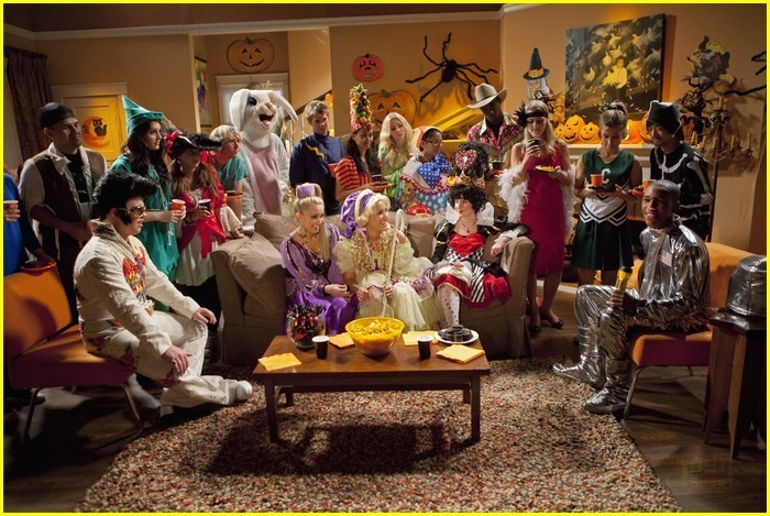 Halloween Episode - sonny-with-a-chance photo