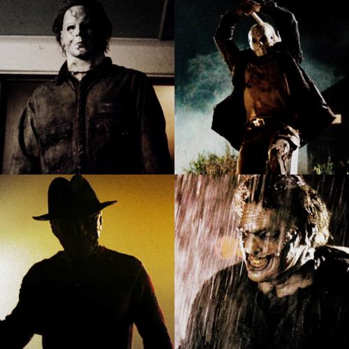 Horror Killers