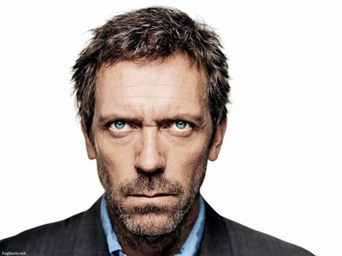 TV Male Characters wallpaper containing a business suit, a suit, and a judge advocate called House