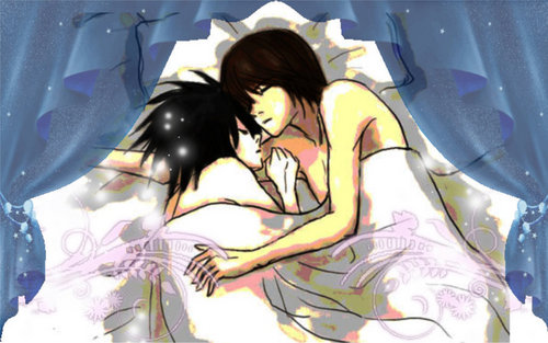 I Find Comfort In U ~~