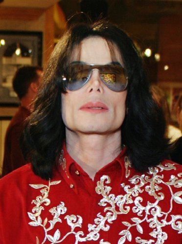 I l'amour toi MJ