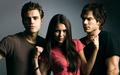 Ian / Paul / Nina