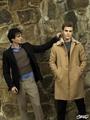 Ian / Paul