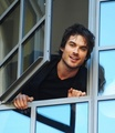 Ian Somerhalder (The Hottest Guy EVER!!!) <3