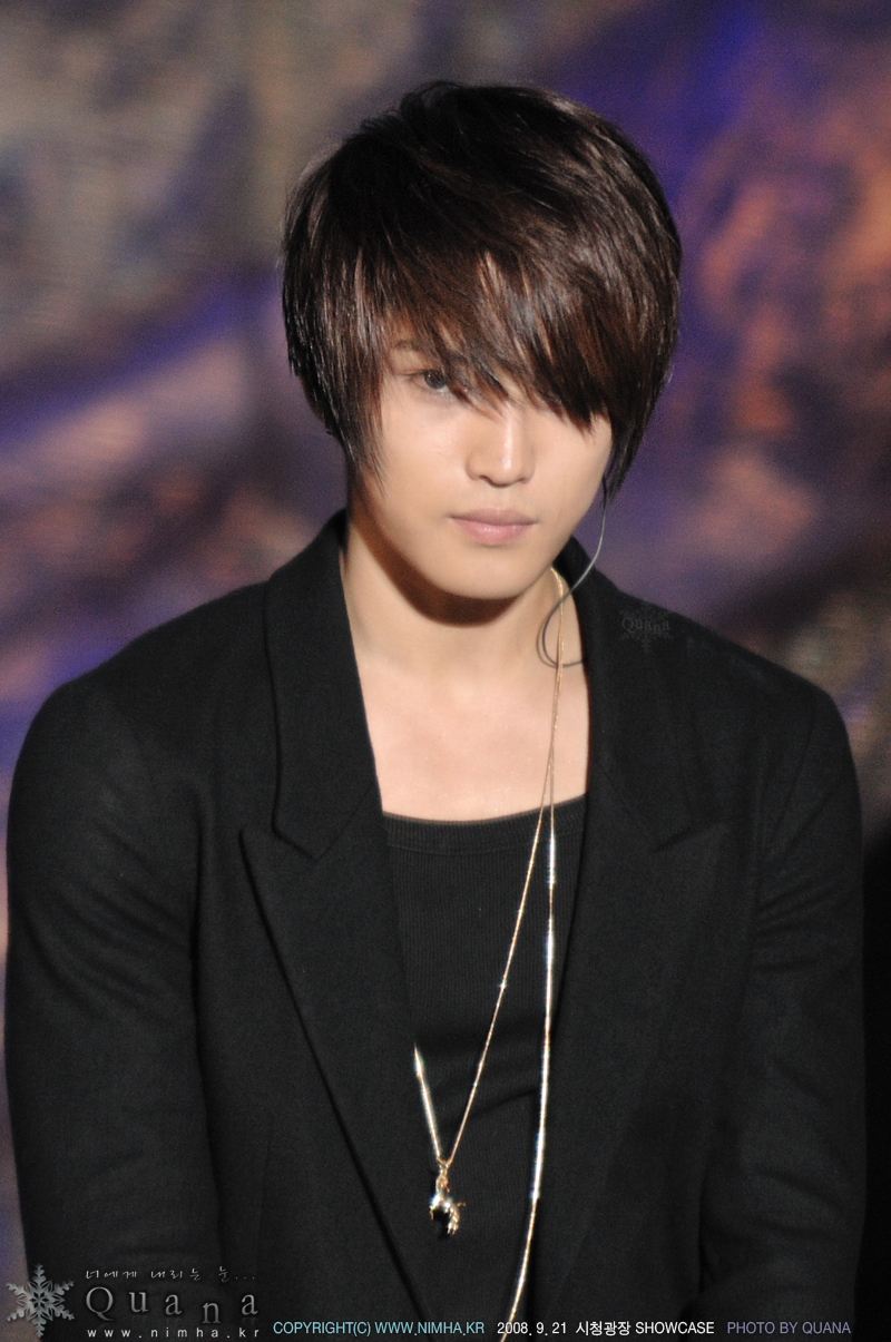 Jae Joong - Images Colection