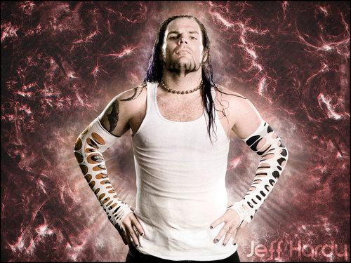 Jeff Hardy wallpaper called Jeff Hardy