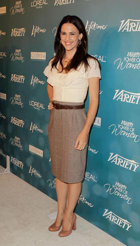 Jennifer Garner - Variety's 2nd Annual Power of Women Luncheon