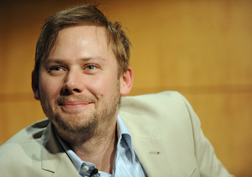 Jimmi Simpson @ the Paley Center For Media Presents 'Psych'