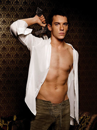 Jonathan Rhys Meyers - Picture Colection