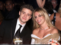 Justin Timberlake and britney spears  - britney-and-justin photo