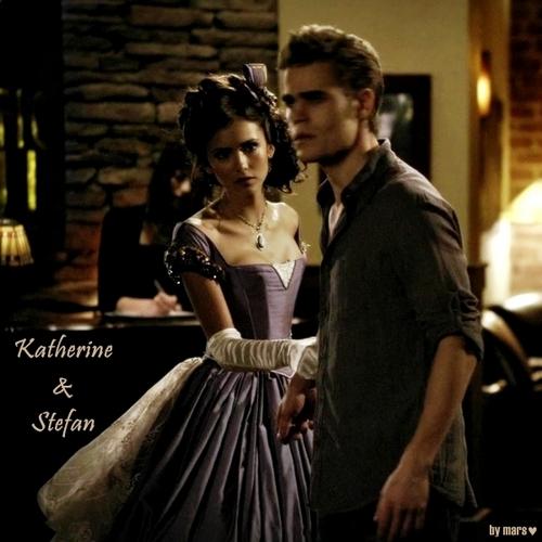 Katerina & Stefan