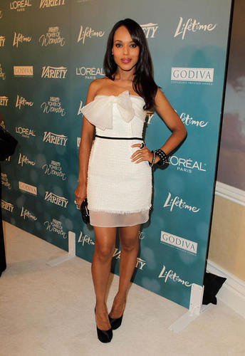 Kerry Washington - Variety's 2nd Annual Power of Women Luncheon