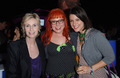 Kirsten at PFLAG event - criminal-minds-girls photo