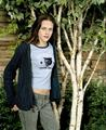 Kristen Stewart, Barry J. Holmes photoshoot – 2004