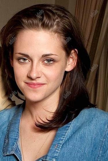Kristen Stewart for the Bild Magazine