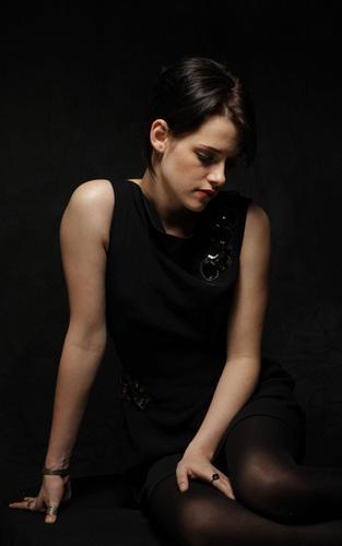 Kristen Stewart photoshoot for USA today