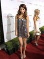 Kristian Cerratos at 8th Annual Teen Vogue Young Hollywood Party - twilight-series photo