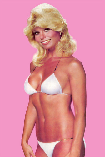 Retro and Vintage PinUp Models images Loni Anderson HD wallpaper and background photos