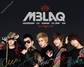 MBLAQ....