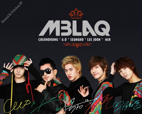 MBLAQ.... - mblaq Photo