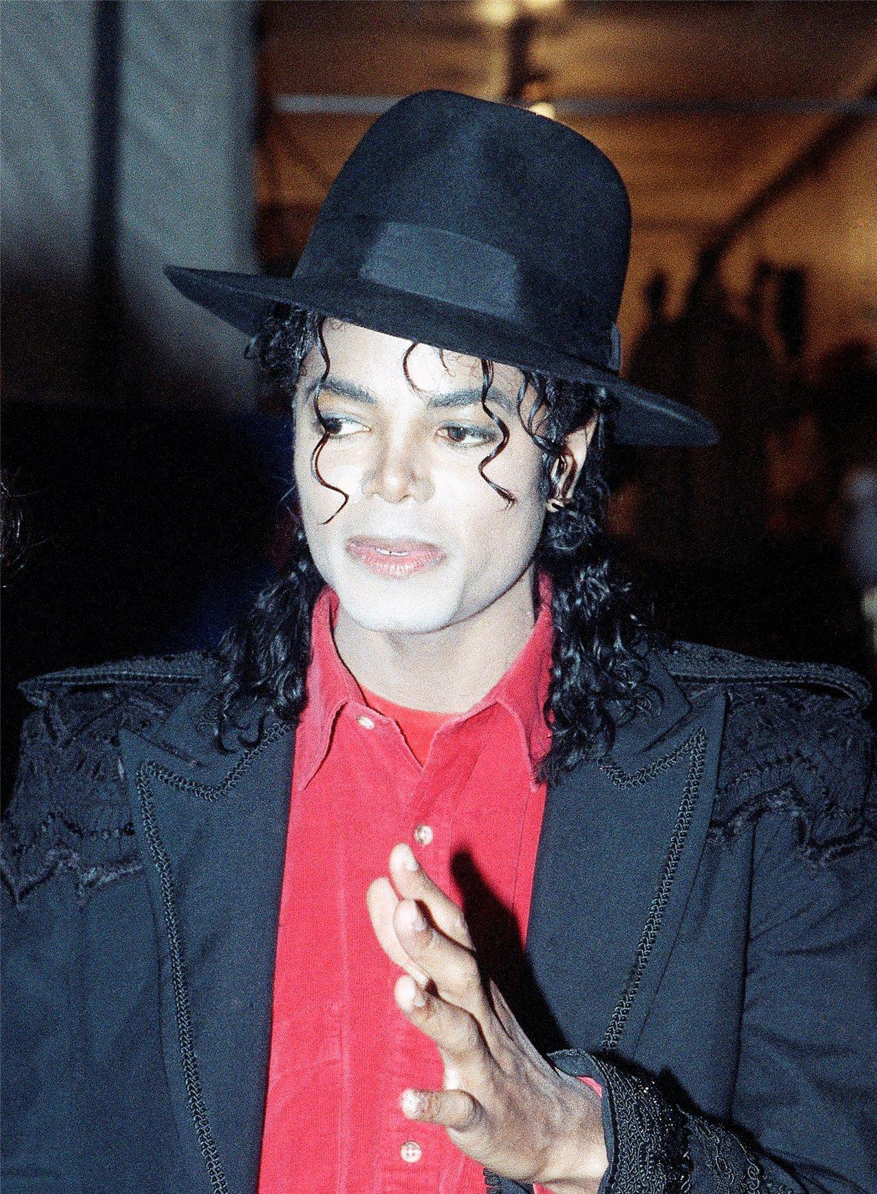 Майкл джексон макияж фото