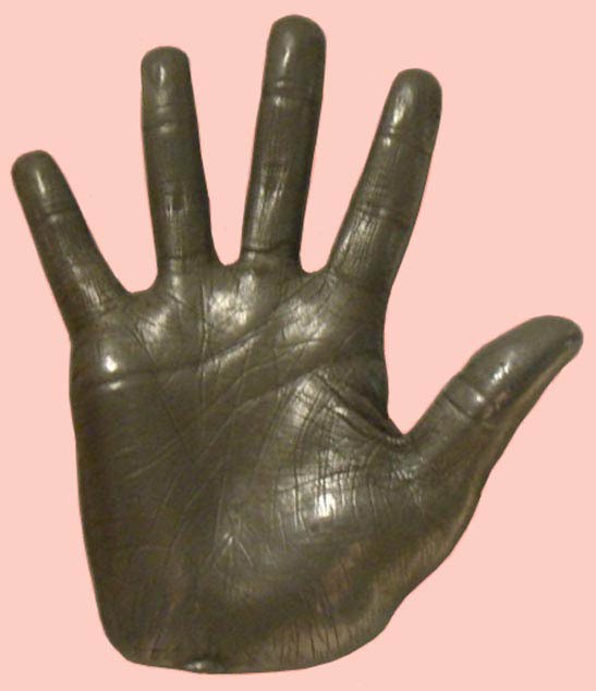 MJ HANDS +.+