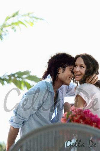 """MJ """"photoshopped"""""""