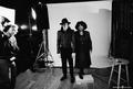 MJ with Oprah - michael-jackson photo