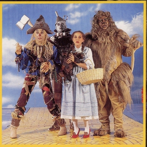 MSG's The Wizard of Oz