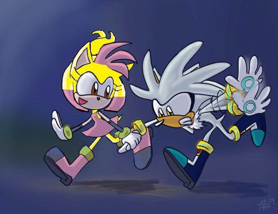 Madison And Silver