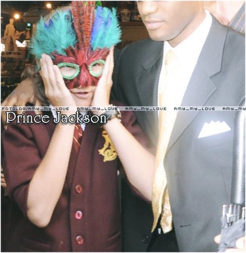 Masked Prince