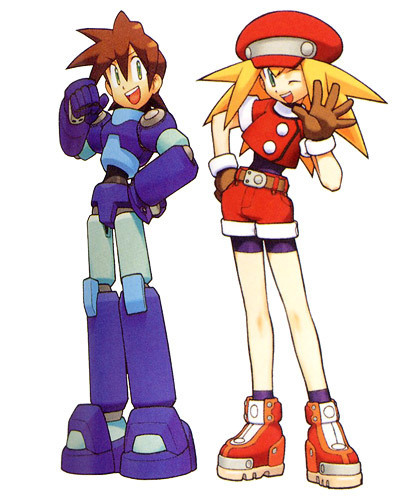 Megaman wallpaper probably containing Anime entitled MegaMan Pics