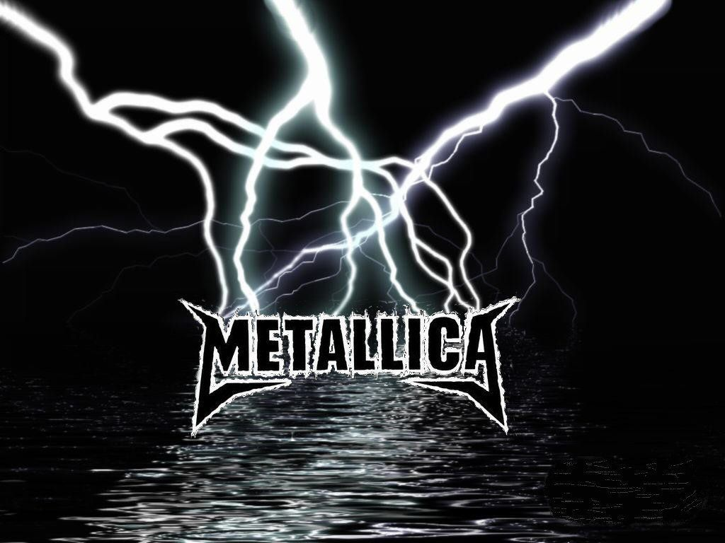 Metallica Ride The Lightning - Metallica Wallpaper ...