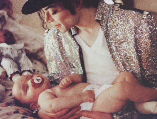 Michael Jackson - Great Father