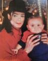 Michael Jackson - Great Father - michael-jackson photo